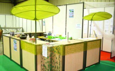Le Salon du Bien Etre de Périgueux 2010