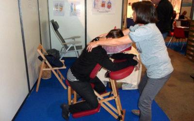 Le Salon Bien Etre de Périgueux en 2011