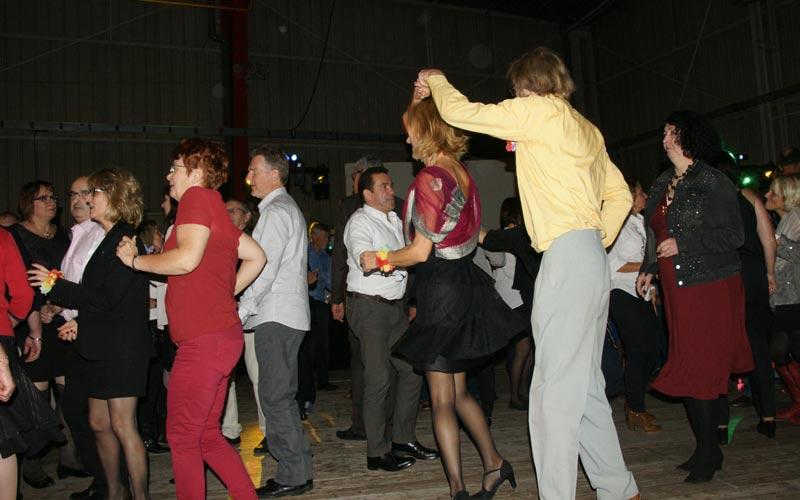 Soirée Dansante - Salon Bien-Être de Périgueux