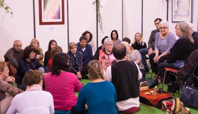 Atelier Pratique sur le Salon du Bien-Être de Périgueux