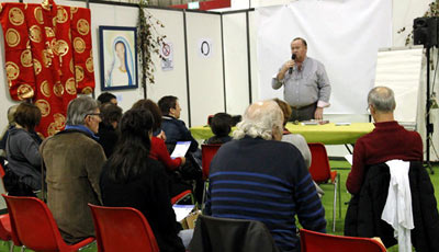 Conférence - Salon Bien-Être de Périgueux