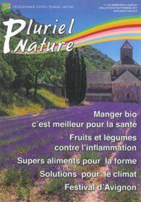 Article Pluriel Nature - Salon Bien-Être de Périgueux