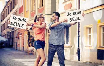 Le Week-End Célibataires en Dordogne