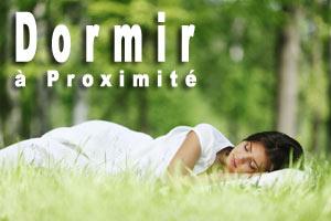 Dormir à Proximité sur le Salon Bien Etre et Mieux Vivre de Périgueux
